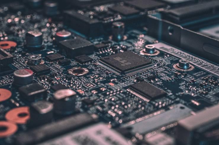 Elementi di un computer
